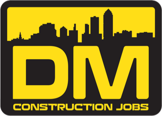 Des Moines, Iowa Construction Jobs